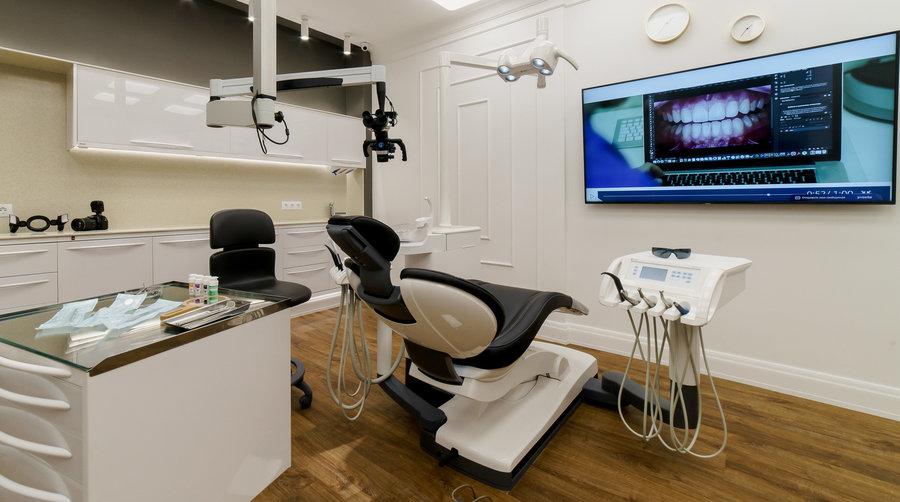 Лечение зубов нижний новгород дешево thumbnail