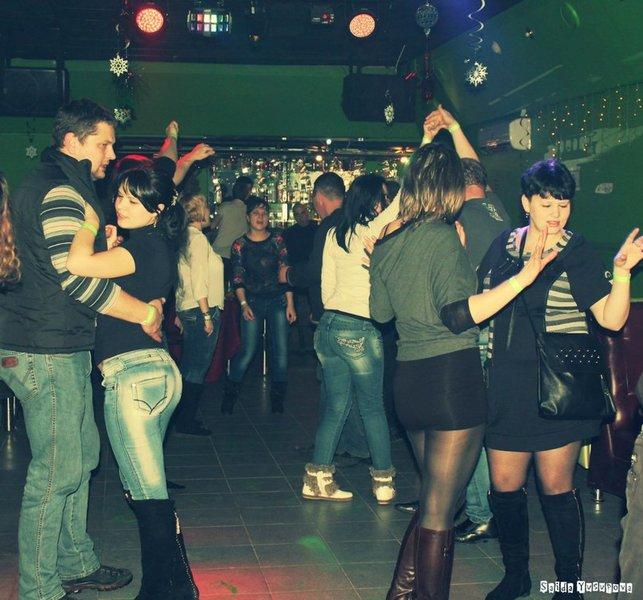 ночной клуб в саратове заводской район