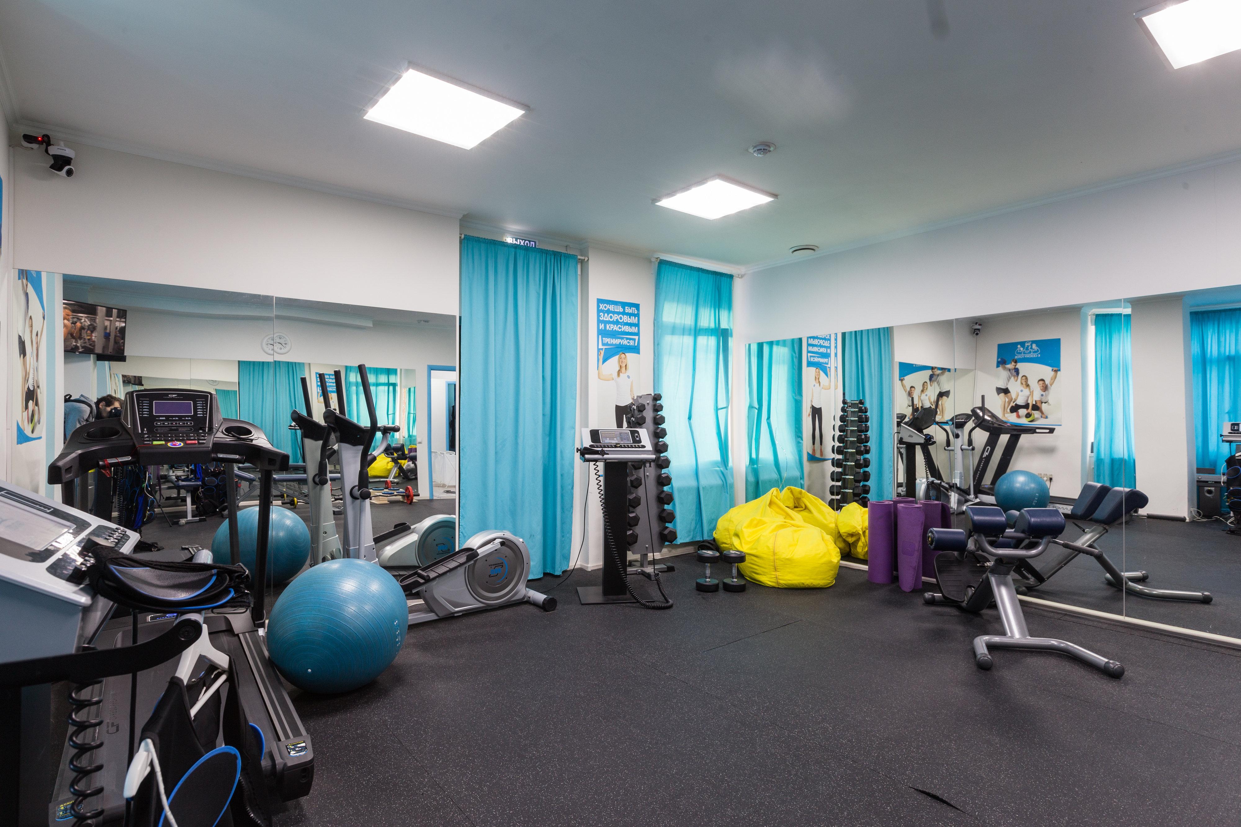 Фитнес клубы москвы бассейном свао вакансии работа в ночных клубах
