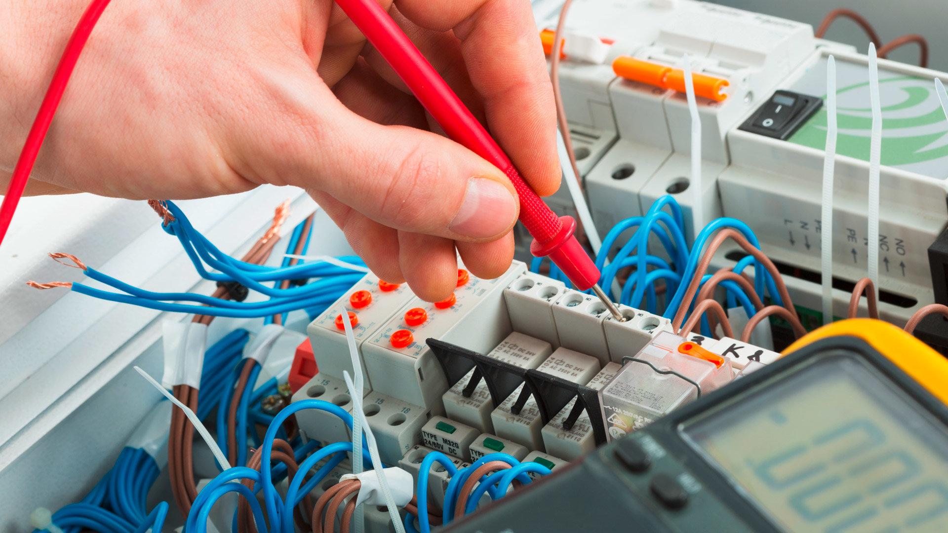 Оказание услуг электроснабжения