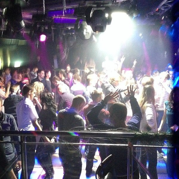 Все фото с ночных клубов калининграда клуб 25 этаж москва