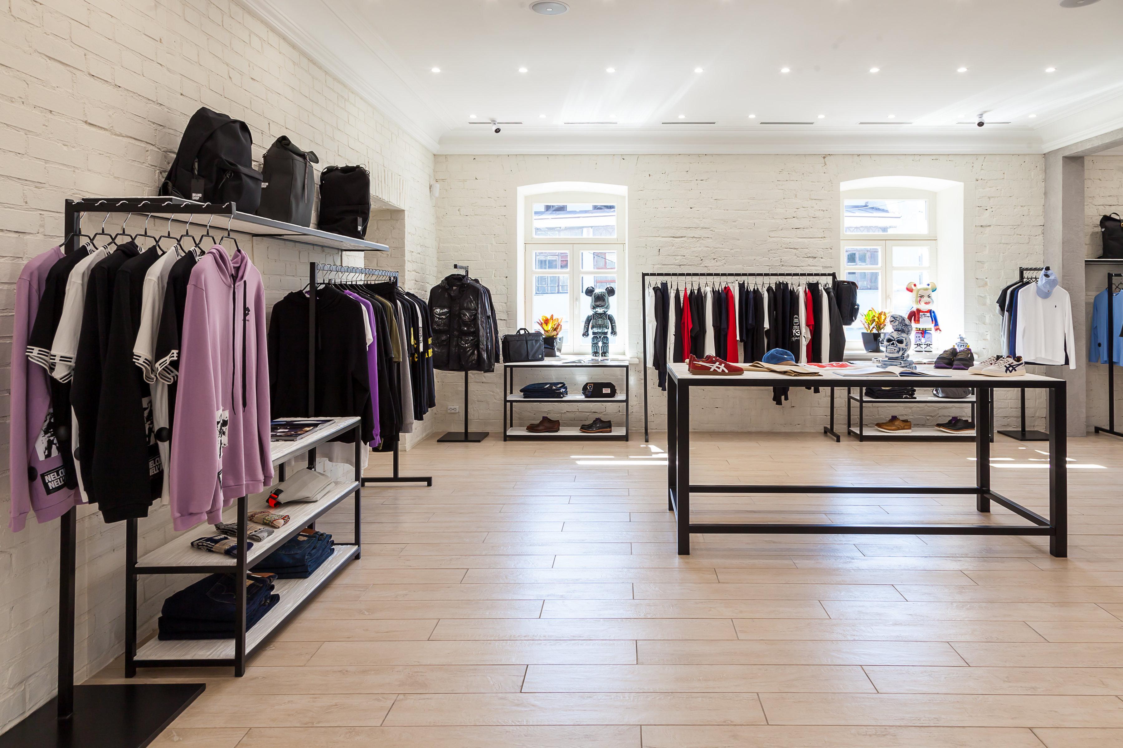 Брендшоп Официальный Интернет Магазин Одежды На Русском