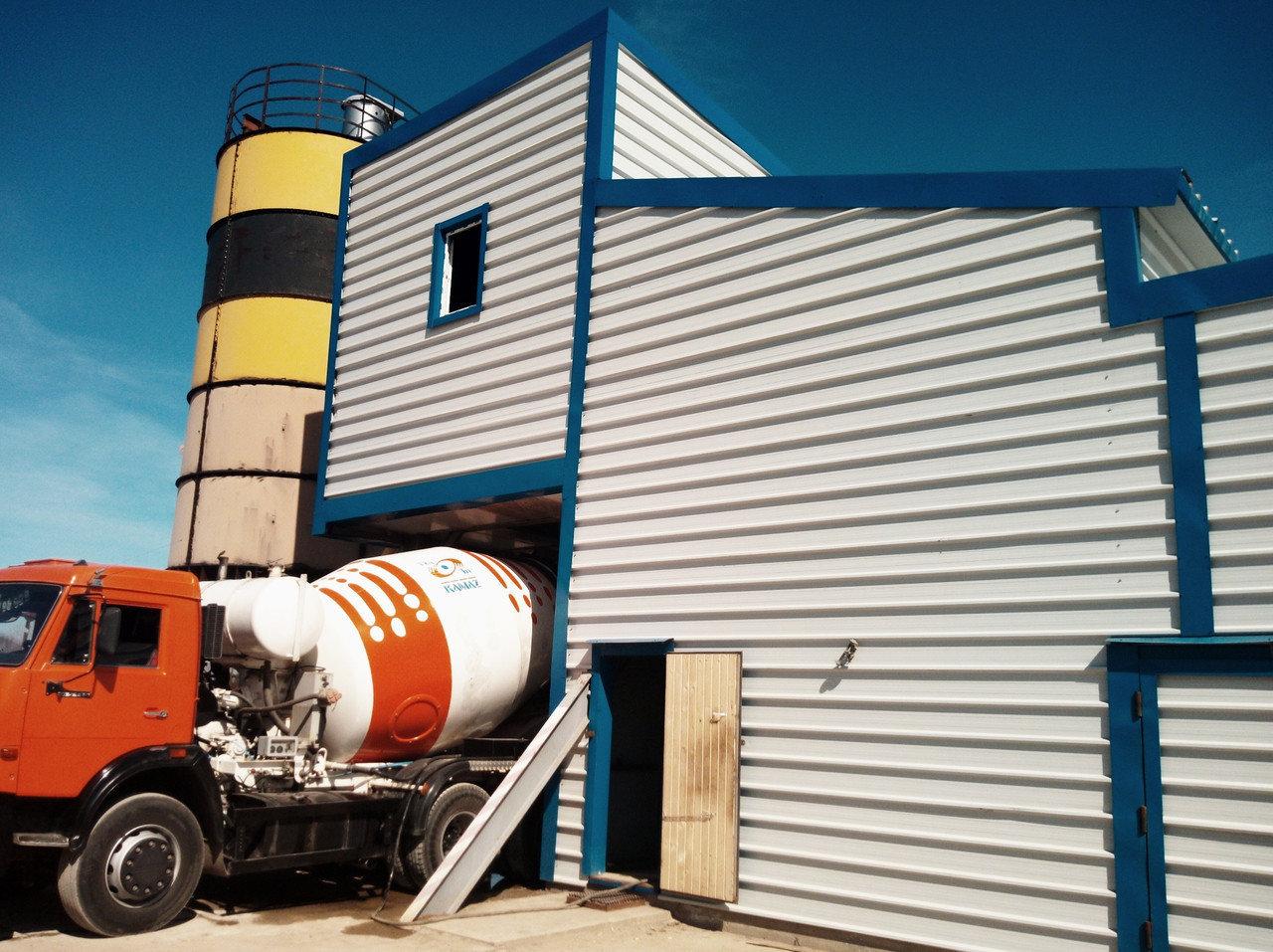 Бетон завод в волжский раствор цементный купить в челябинске