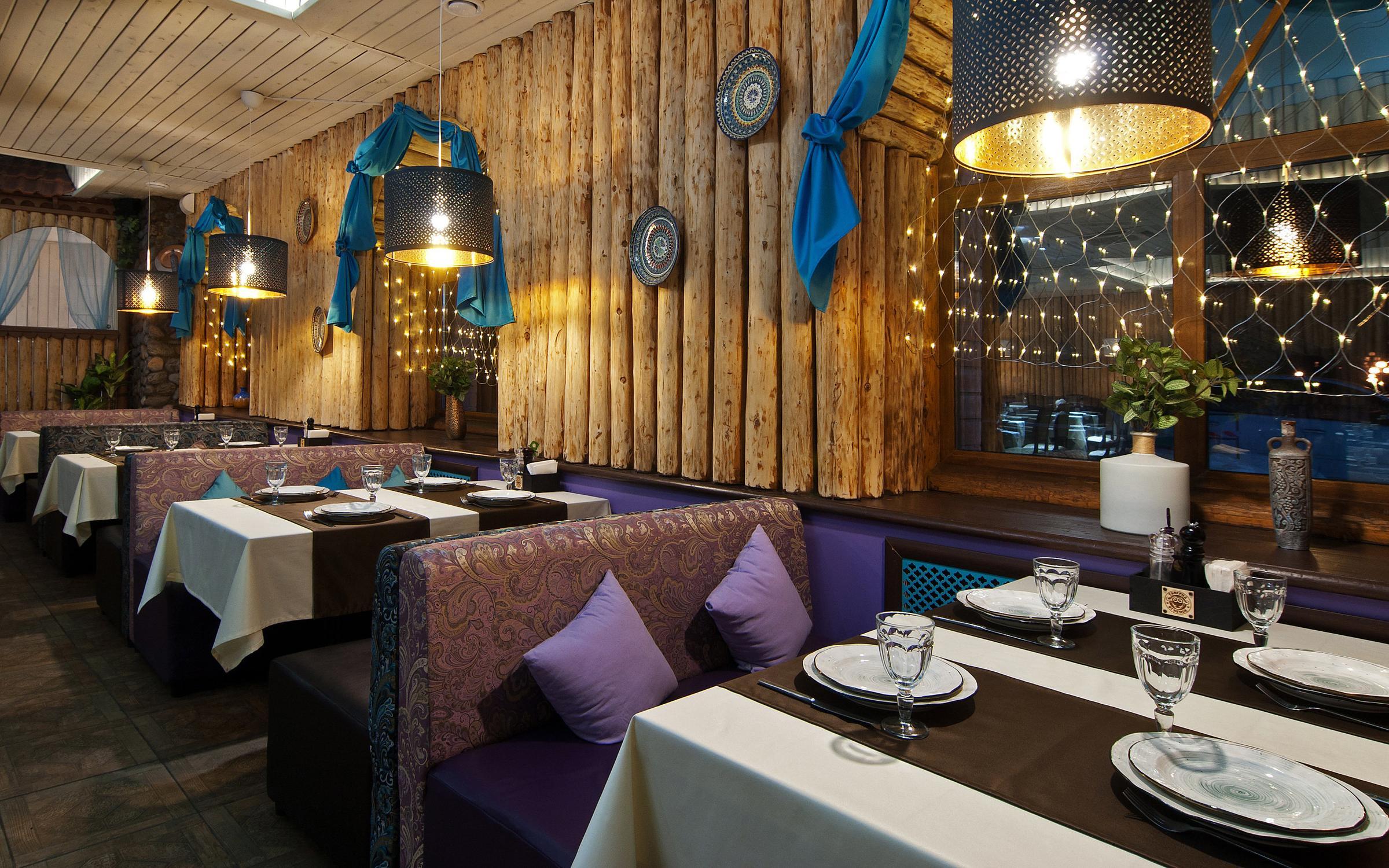 фотография Ресторана Таверна Ягнёнок на Ботанической улице