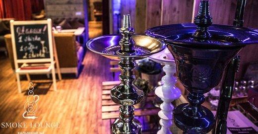 фотография Кальянная №1 Smoke Lounge в Спиридоньевском переулке