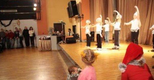 фотография Школы танцев Jamm на метро Озерки