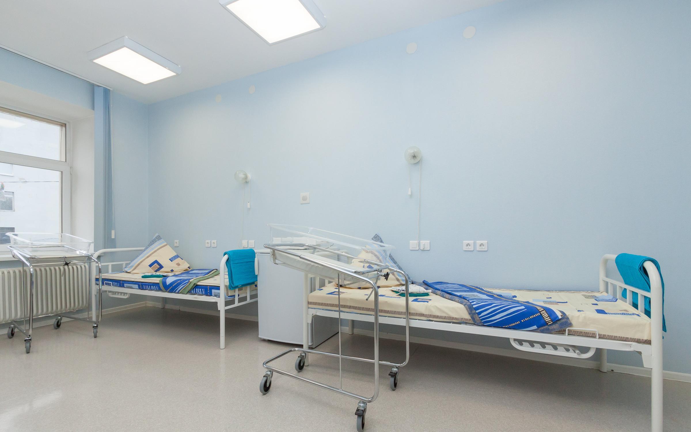 Сургутская окружная клиническая больница 1 запись на прием