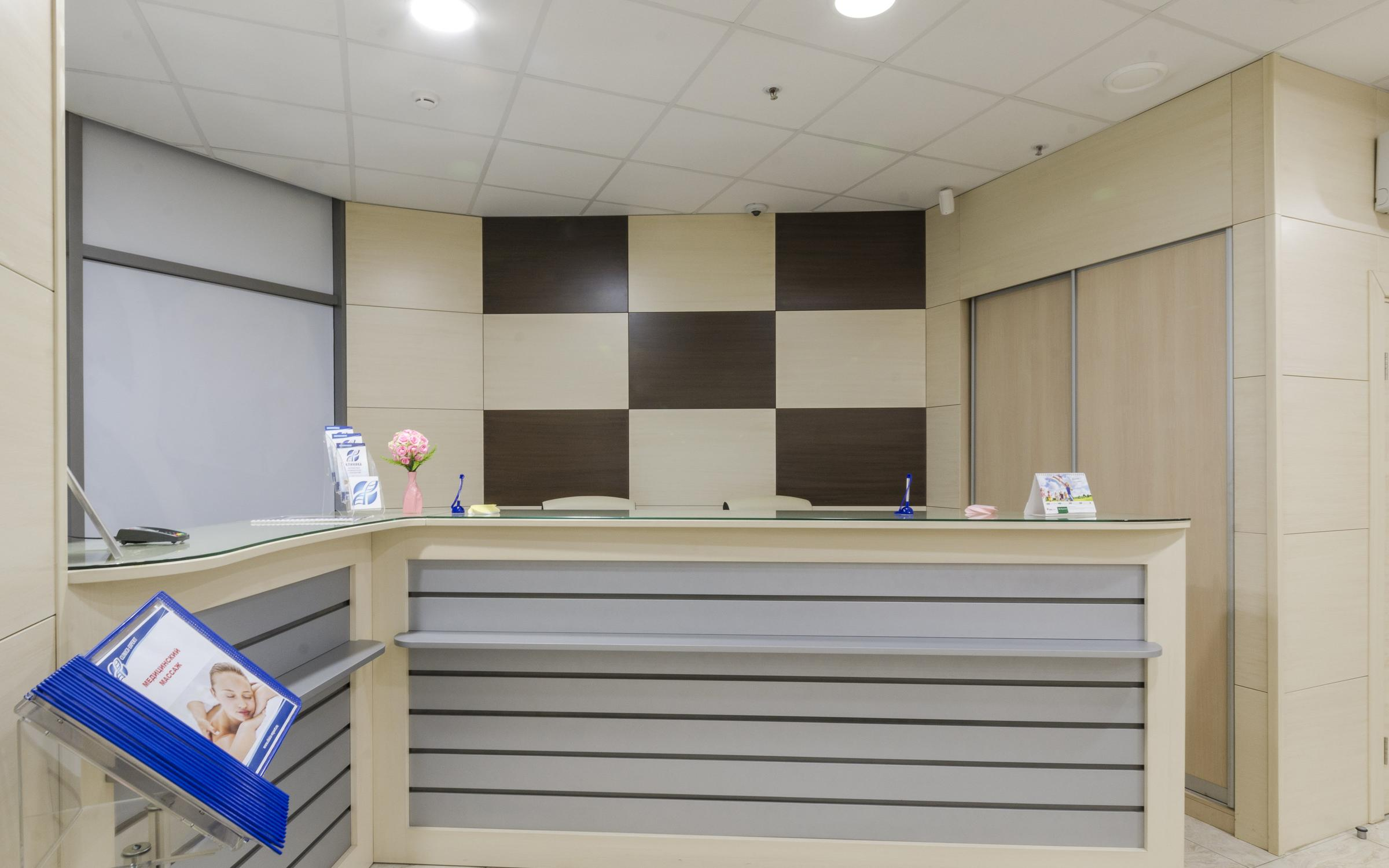фотография Клиники экспертных медицинских технологий на Алтуфьевском шоссе