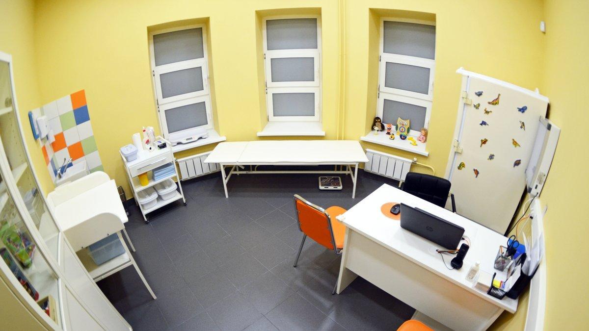 фотография Медицинского центра Аллоро в Фрязино