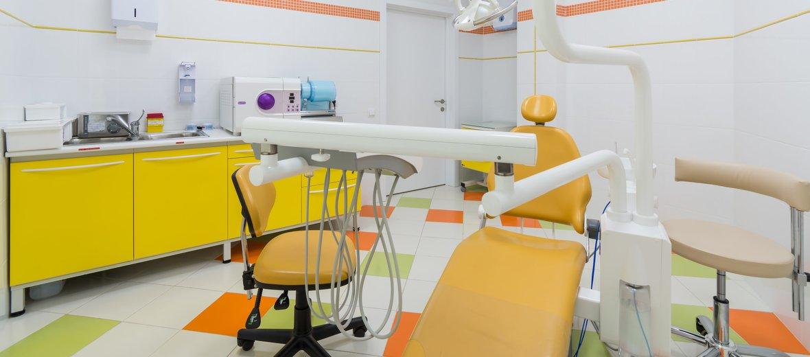 Фотогалерея - Стоматологическая клиника ВИА ВИТА