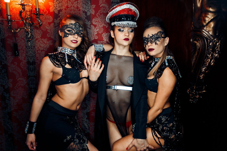 фотография Ночного клуба Darling Club на Бассейной улице