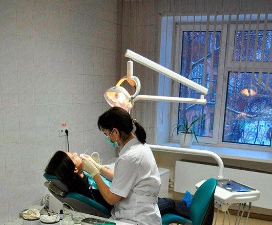 фотография Медицинского центра Нарцисс