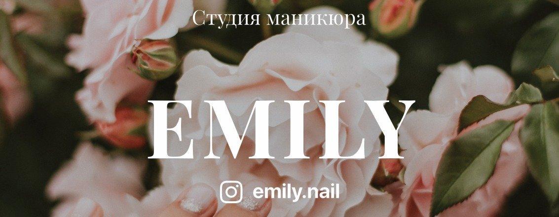 фотография Студии маникюра Emily на Рублёвском шоссе, 18 к 1