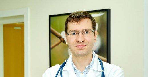 фотография Клиника сердца и УЗИ на улице Ульянова