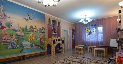 фотография Частного детского сада МАМАнтёнок в Лианозово