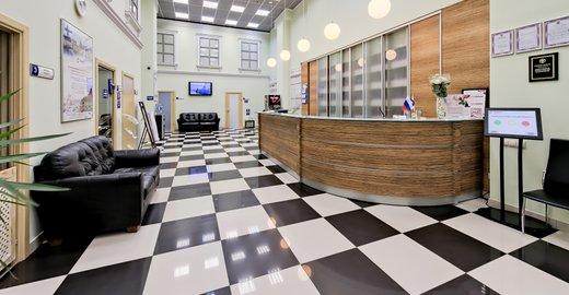 фотография Медицинского центра Энерго (северное отделение) на метро Удельная