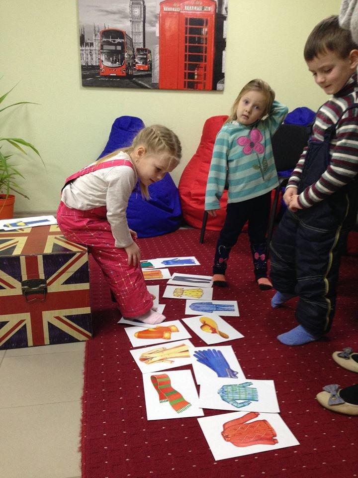 фотография Школы иностранных языков Euroschool на метро Алексеевская