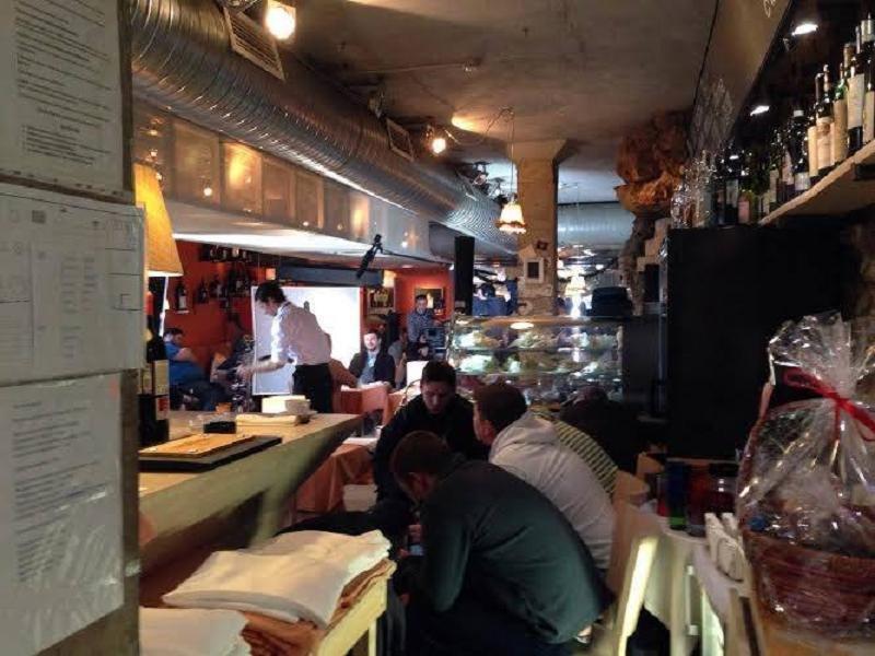 фотография Ресторана Винный рынок на Никитском бульваре