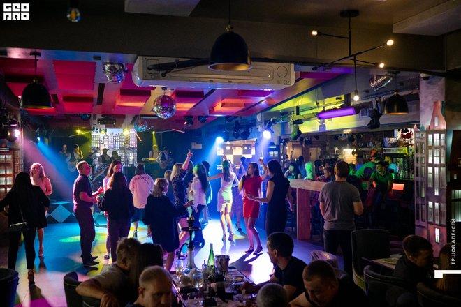 Клубы иркутска ночные работают вакансии рок клубов москвы