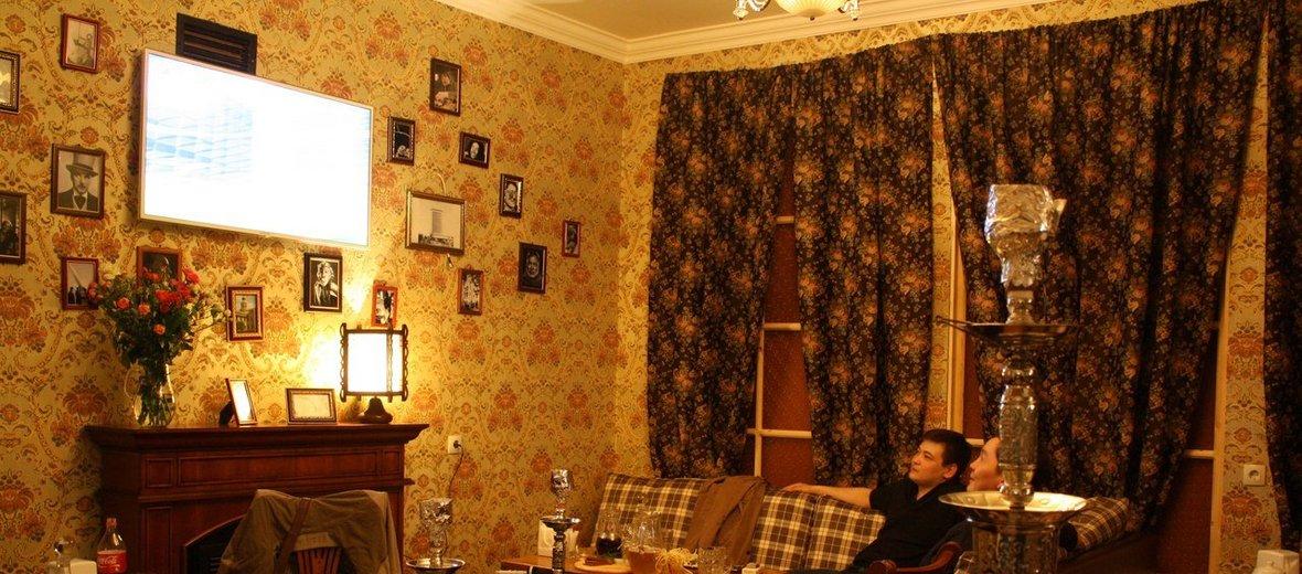 Фотогалерея - Бар Квартира №148 в Алмалинском районе
