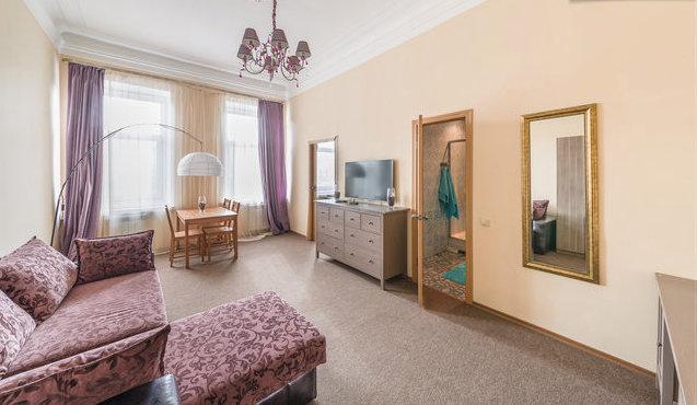фотография Отеля ZIZU hotel на Невском проспекте
