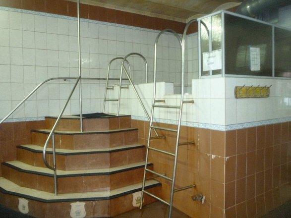 баня в колпино дешево