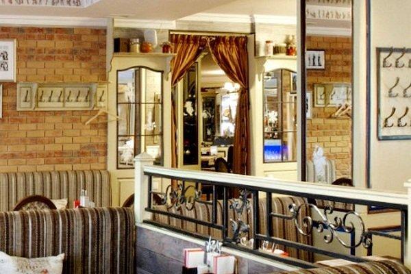 фотография Ресторана Какао Гриль на проспекте Науки