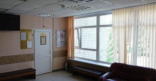 Муз клиническая больницы 2