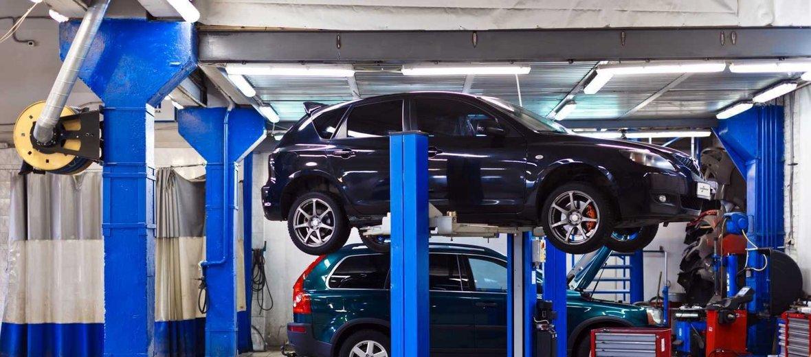 Фотогалерея - Автосервис SVS-Auto на Гончарной набережной