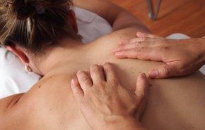 фотография Мануальная терапия