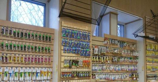 рыболовные магазины в ярославле во фрунзенском районе