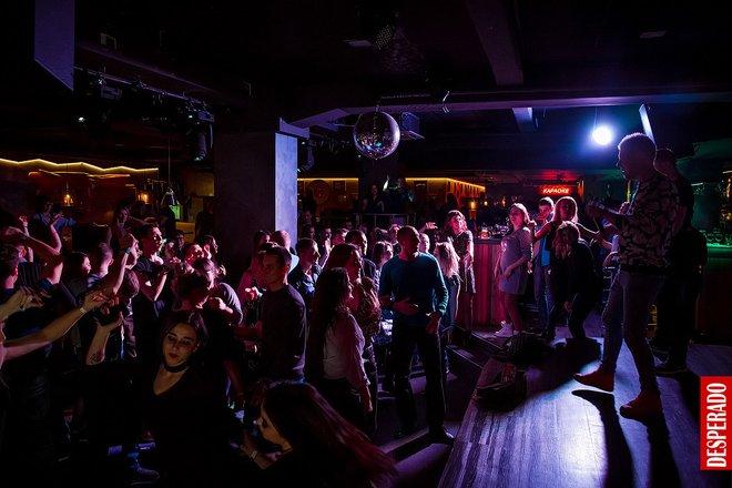 Ночные клубы новосибирска танцуки клубы орла ночные
