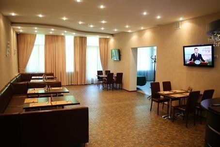 фотография Ресторанного комплекса в апартотеле Куркино