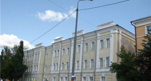 фотография Института развития образования Омской области  на Тарской улице