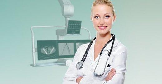 Запись к врачу через интернет ростов-на-дону детская поликлиника 18