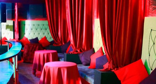 фотография Мужского клуба Red Rooms