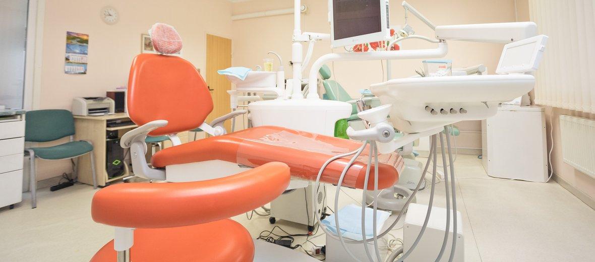Фотогалерея - Стоматологическая клиника Миладент