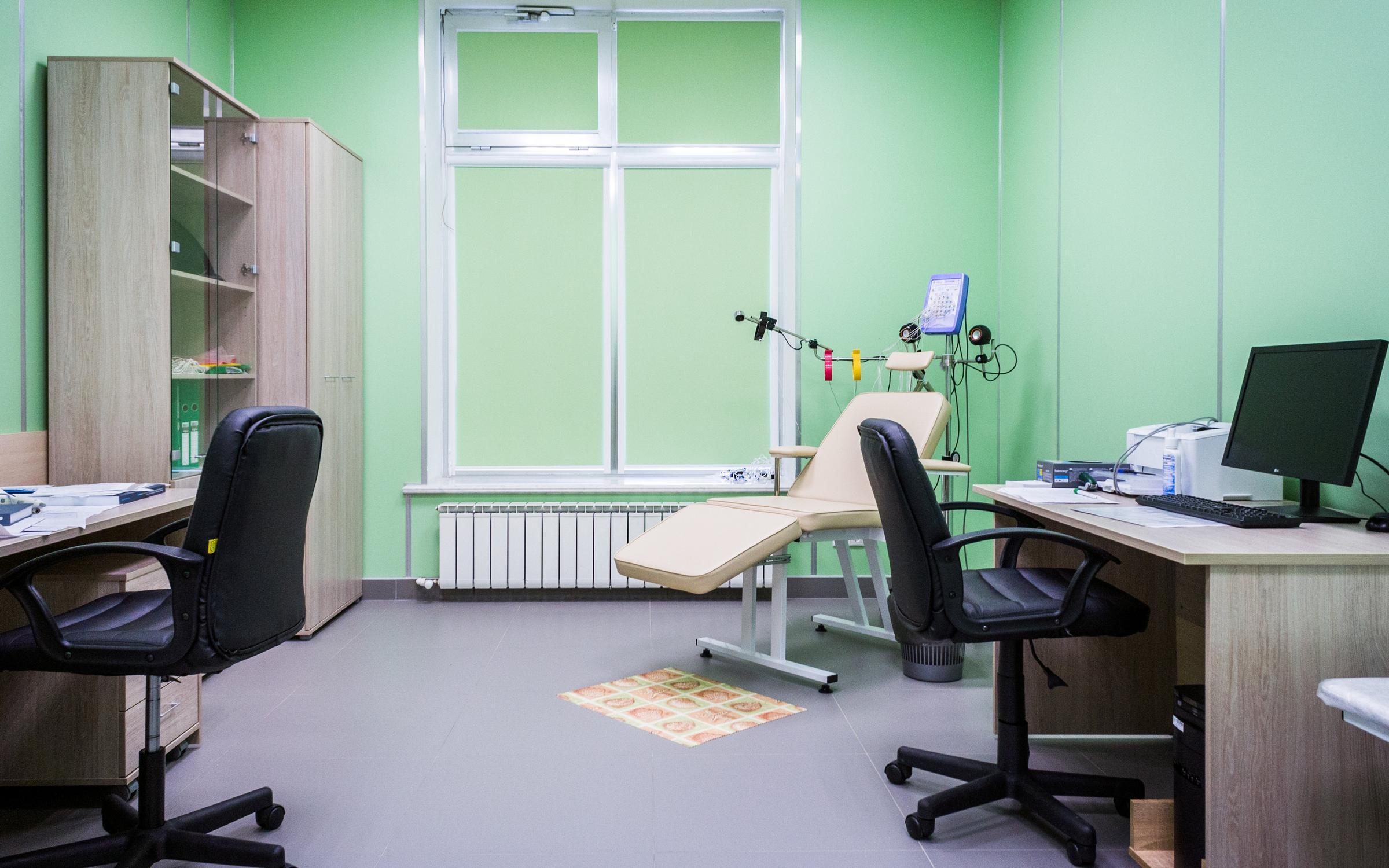фотография Медицинского центра МЛЦ на Северной улице