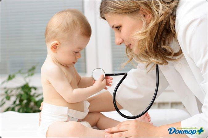 Фотогалерея - Детский центр здоровья Доктор+ на улице Павлова