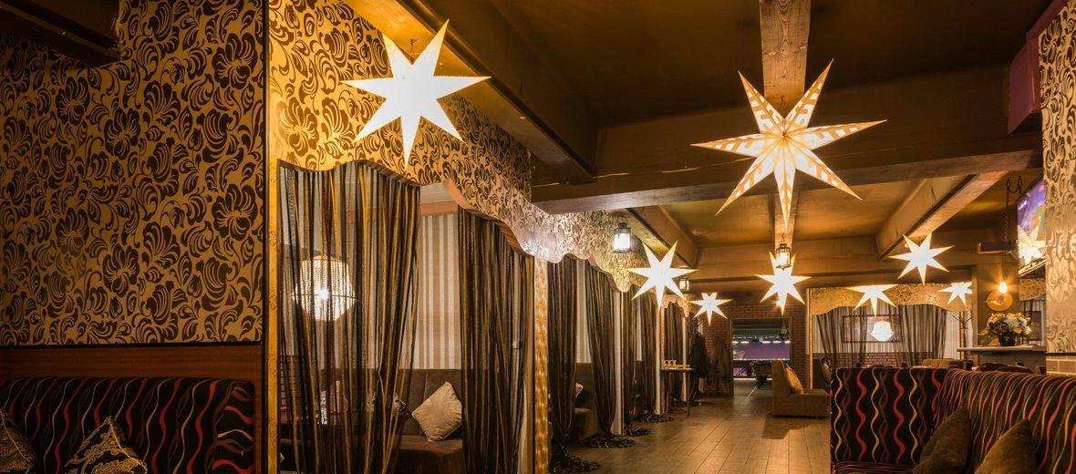 Фотогалерея - Ресторан Вкусный Хауз на Коровинском шоссе