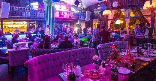 фотография Ресторанного комплекса Panorama в ТЦ Palladium