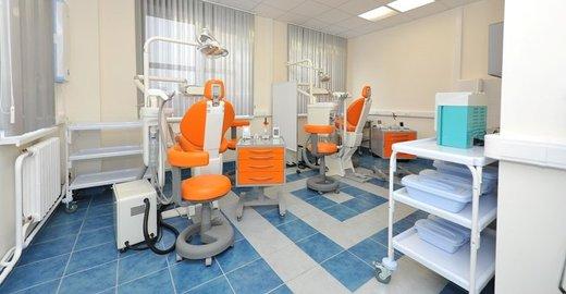 Больница для студентов в москве