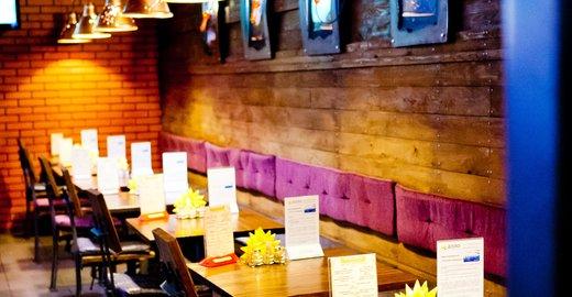 фотография Ресторана Дюссельдорф в Бибирево