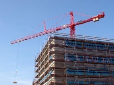 фотография Архитектурно-строительной компании ReForm в Хамовниках