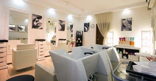 Институт эстетики волос nice