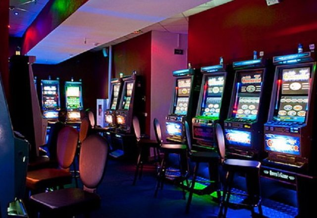 Азартные игры косынка