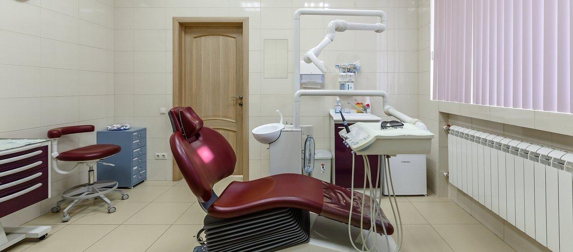 Фотогалерея - Стоматологическая клиника Доктора Луки на Алтайской улице