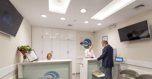 фотография Клиники БИОСС на Хорошёвском шоссе