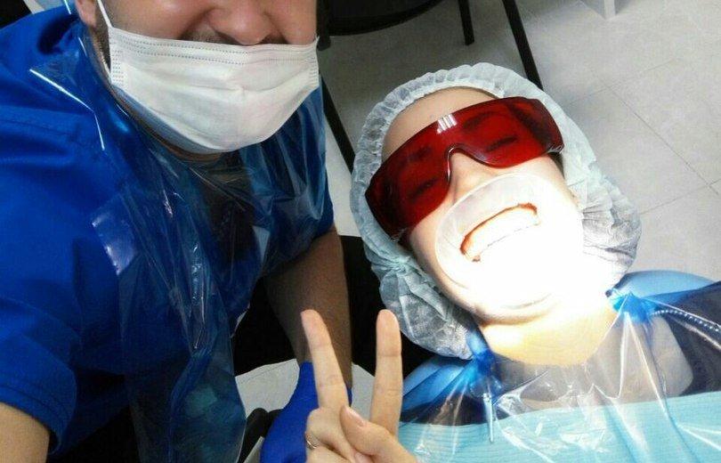 максимальной ставкой стоматологи в серпухове отзывв запоминающиеся снимки