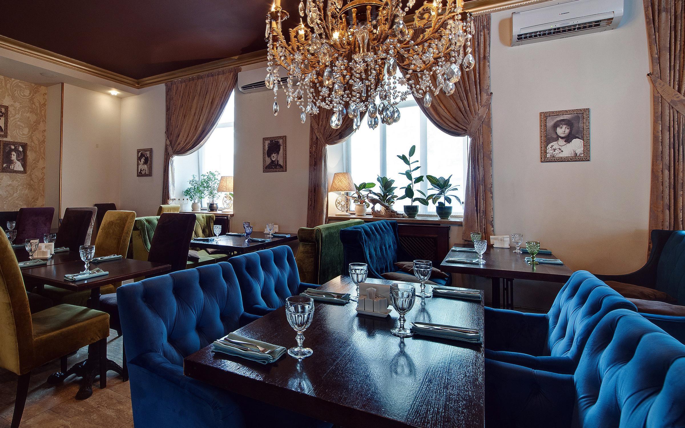 фотография Ресторана Мацони на Новокузнецкой улице